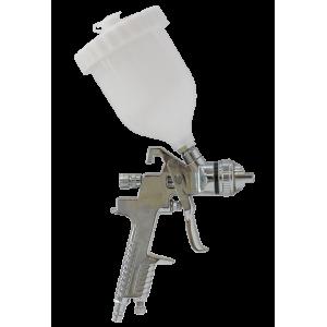 Краскораспылитель Fubag MASTER G600/1.4 HVLP 110104 с верхним бачком