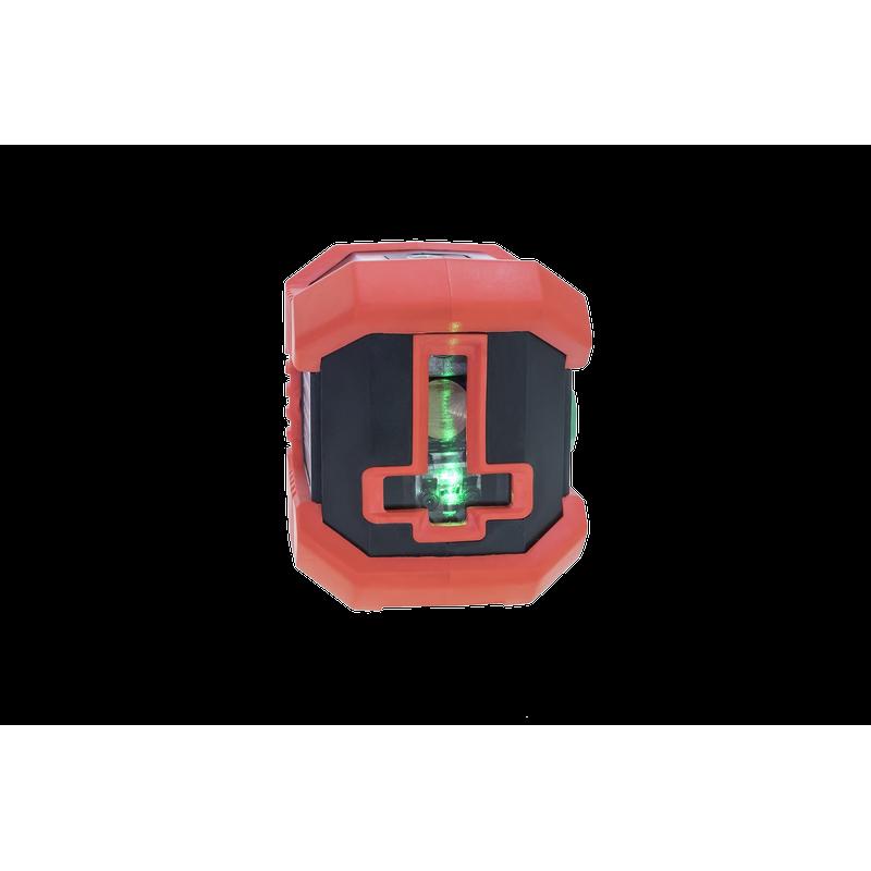 Лазерный нивелир CONDTROL QB Green-1