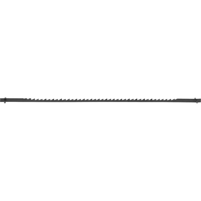 Полотно 155800-2.5 для лобзиковых станков ЗУБР ЗСЛ-90 и ЗСЛ-250