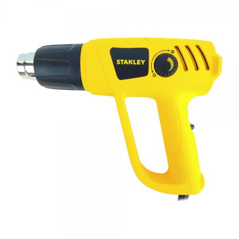 Пистолет горячего воздуха STANLEY STXH2000, 2000 Вт, 450/600 °С, 300/500 л/мин-1