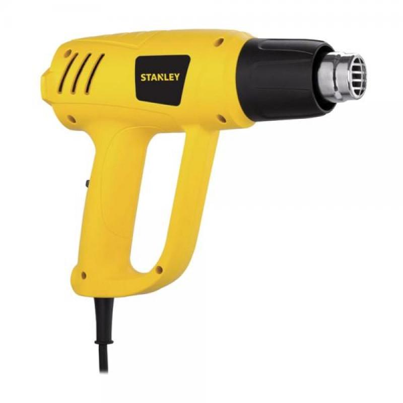 Пистолет горячего воздуха STANLEY STXH2000, 2000 Вт, 450/600 °С, 300/500 л/мин-2