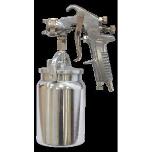 Краскораспылитель Fubag BASIC S1000/1.8 HP 110105 с нижним бачком