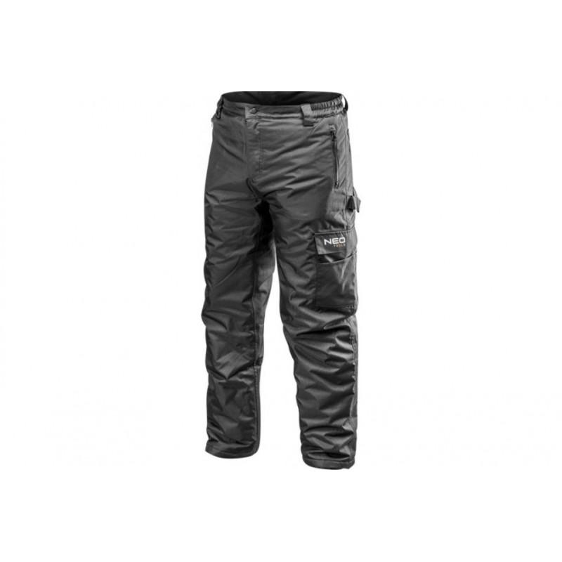 Утепленные брюки NEO Oxford 81-565-L