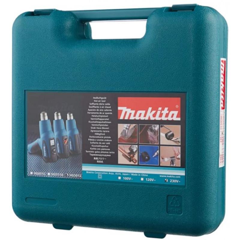 Технический фен Makita HG5012-2