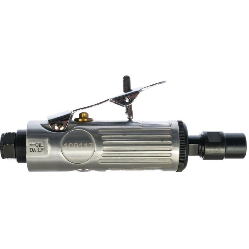 Прямая пневмошлифмашина Fubag GL25000 + набор оснастки 100101-2