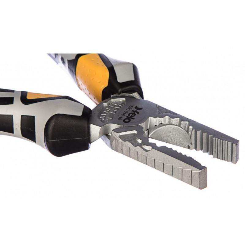 Комбинированные плоскогубцы 165 мм Felo 59001640-1