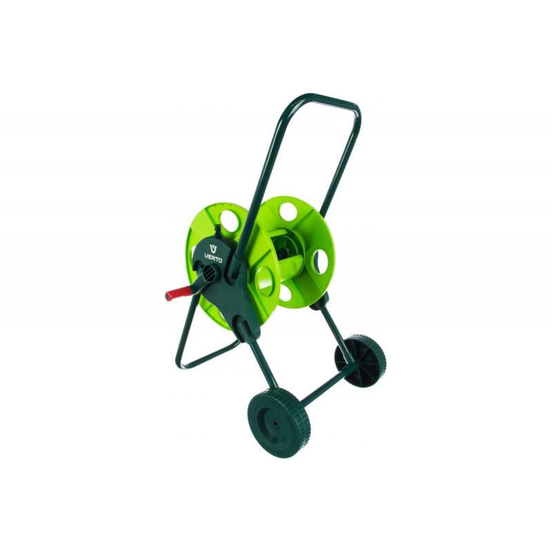 Катушка для садового шланга VERTO 15G791-2