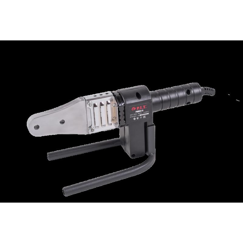 Паяльник электрический для пластиковых труб PIT PWM32-D