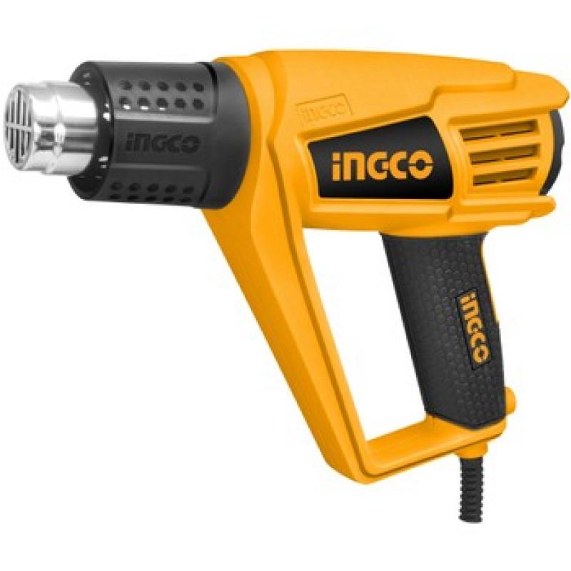 Фен строительный INGCO HG20008.2