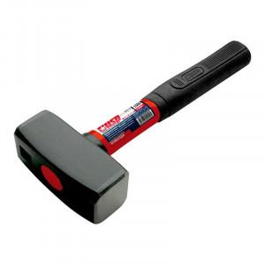 Кувалда USP 45215 с фиберглассовой ручкой, 1500 г