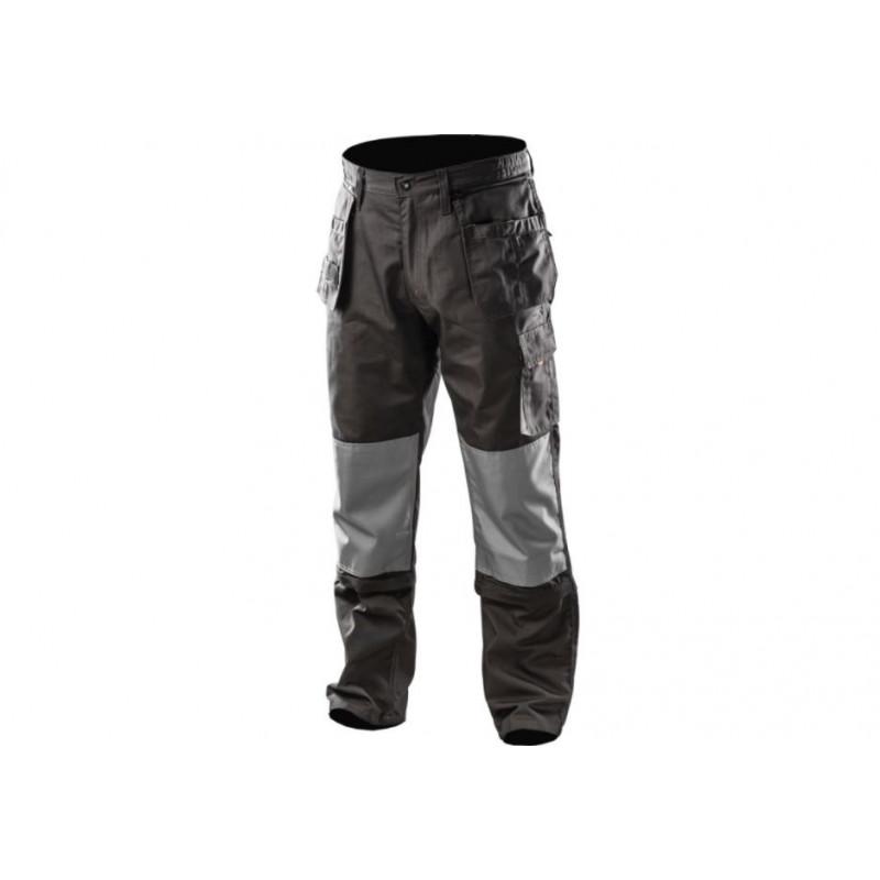 Рабочие брюки NEO 81-230 XL/56 81-230-XL