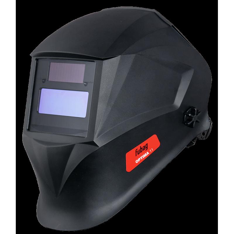Сварочный аппарат FUBAG IR 180 + маска сварщика Optima 11-2