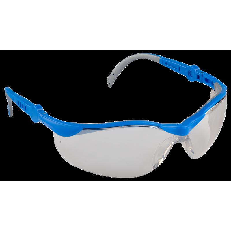 Очки защитные открытого типа ЗУБР 110310
