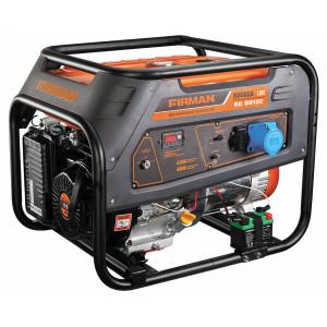 Генератор бензиновый FIRMAN RD8910E 6,0/6,6 кВт