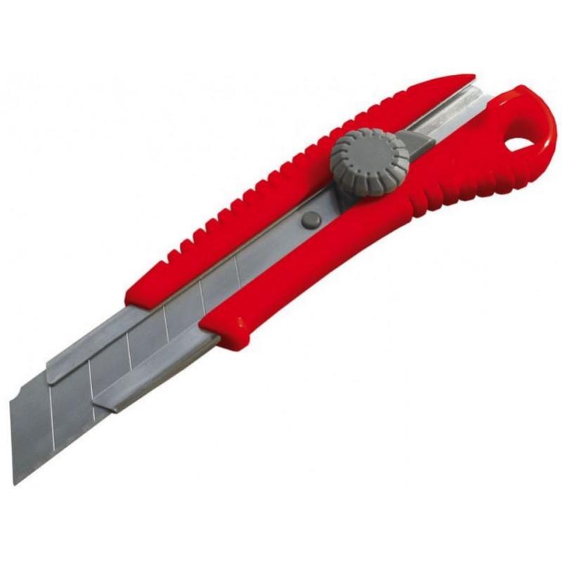 Нож технический 25 мм USP 10326