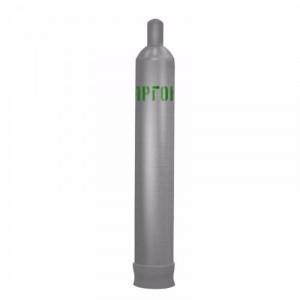 Аргон газообразный (40л, 6,3м3) ГОСТ 10157-2016