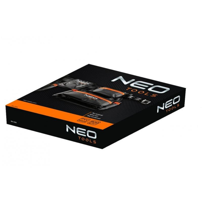 Пояс для инструмента 12 карманов NEO 84-330-1
