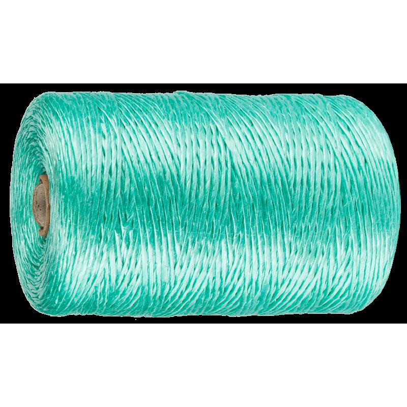 Шпагат ЗУБР 50033-500 многоцелевой полипропиленовый, 500 м