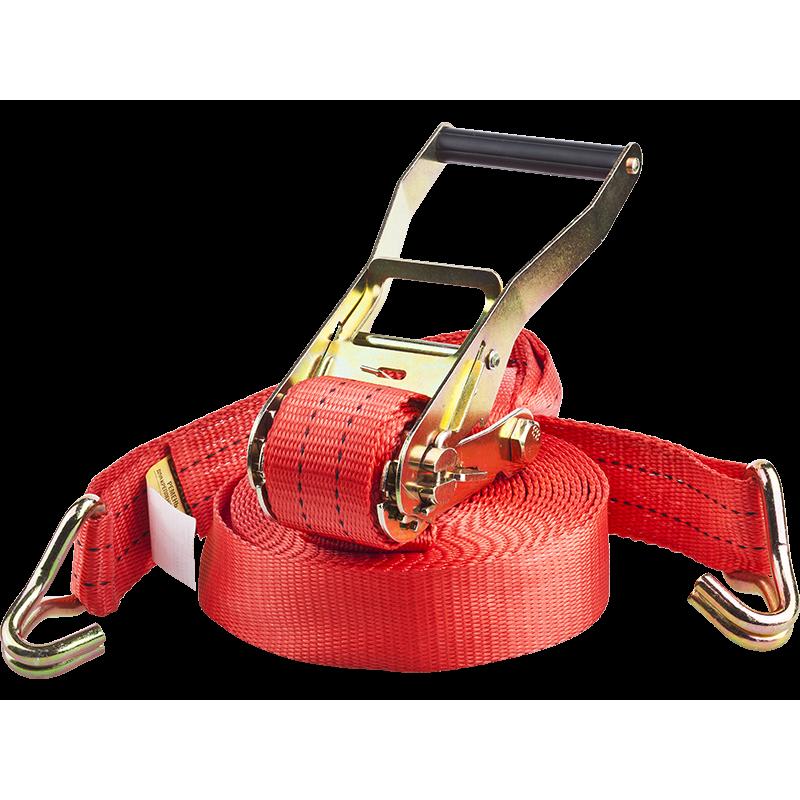 """Ремень STAYER """"PROFESSIONAL"""" для крепления груза, ширина ленты 50 мм, нагрузка до 3000 кг, длина 6 м 40564-6"""