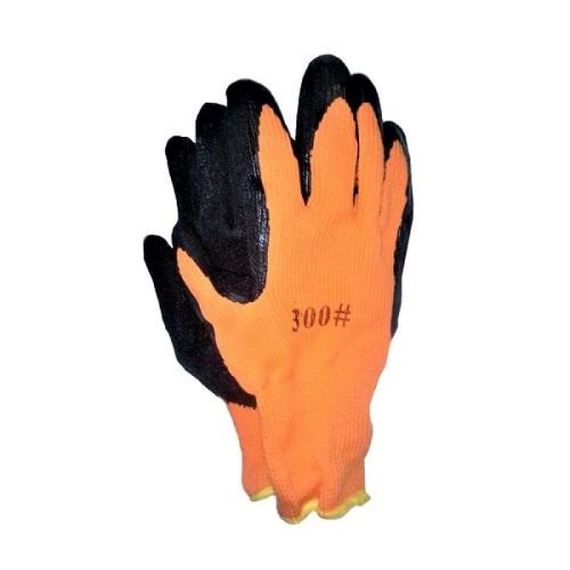 Перчатки Пена утепленные