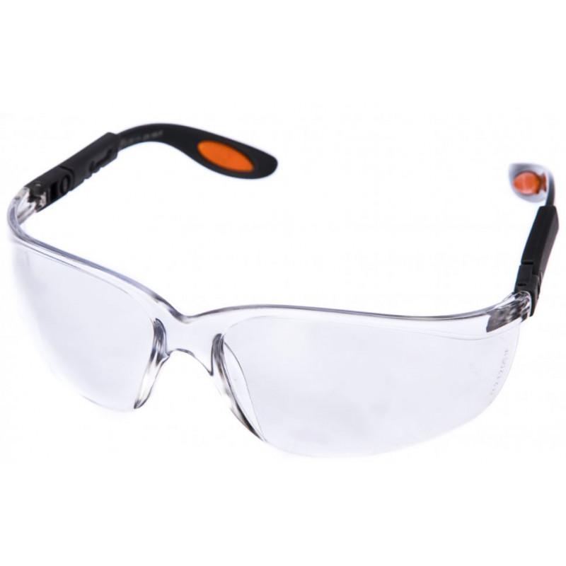 Очки защитные (белые) NEO 97-500