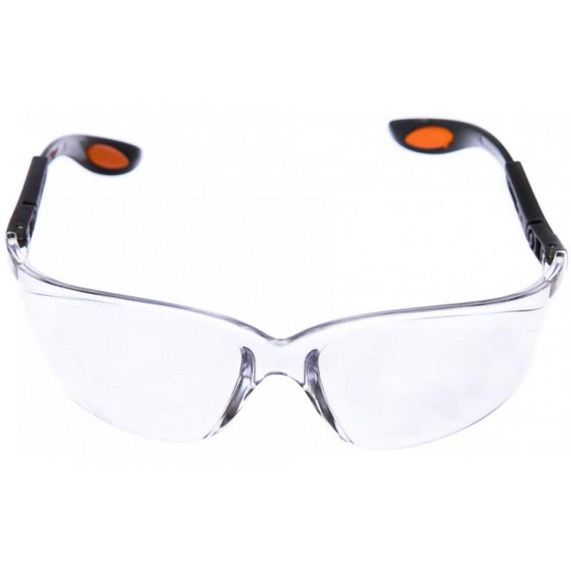 Очки защитные (белые) NEO 97-500-1
