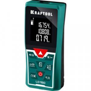 Дальномер лазерный KRAFTOOL LD-150 34767