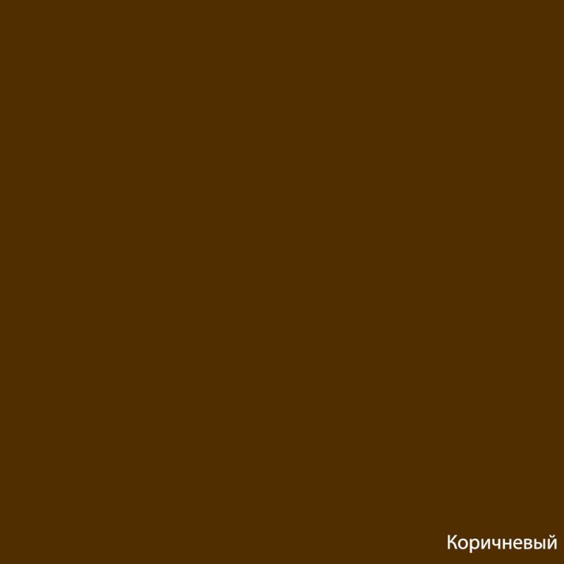 Декоративная эмаль Престиж для бетонных полов акриловая коричневая 4 кг-1