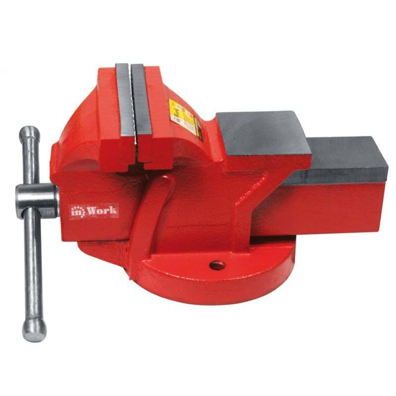 Тиски слесарные USP 59643, 200 мм, 14 кг
