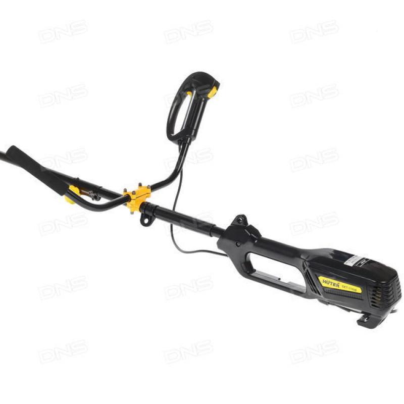 HUTER Электротриммер GET-1700В-1