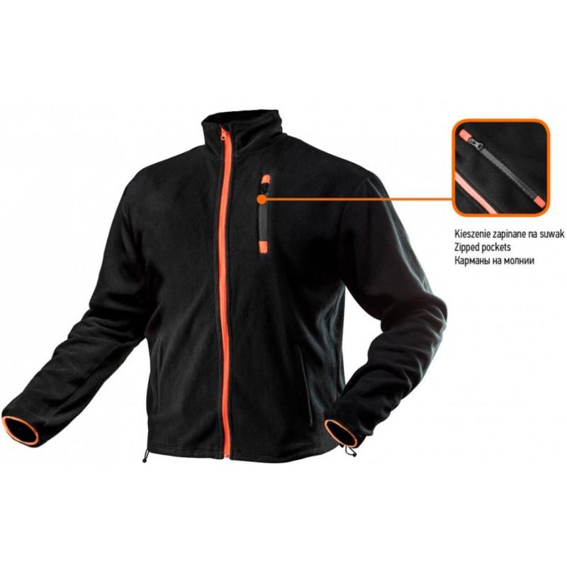 Блуза из флиса NEO L/52 81-500-L-1
