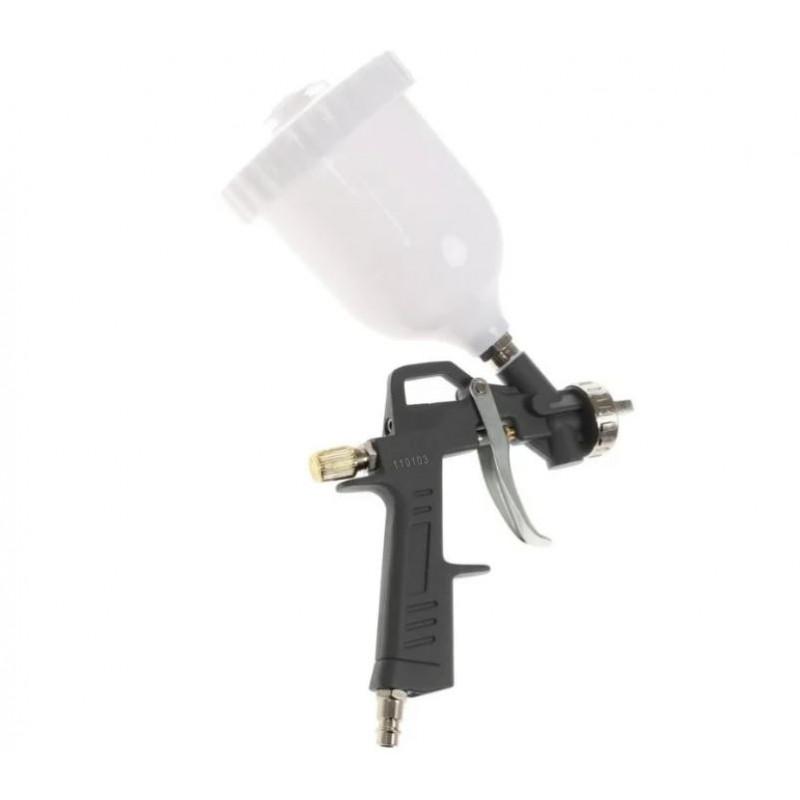 Краскораспылитель Fubag BASIC G600/1.5 HP c верхним бачком
