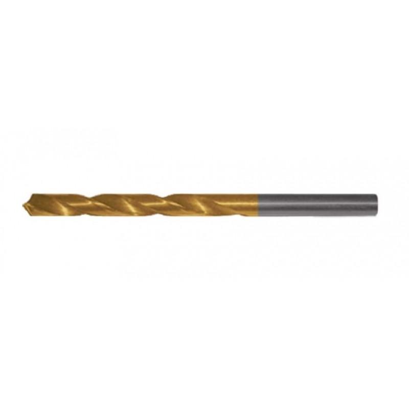 Сверло по металлу HSS титановое покрытие 7,0 мм, 1 шт, USP 34370