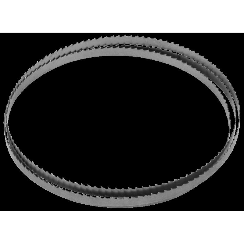Полотно для ленточной пилы ЗУБР ЗПЛ-350-190