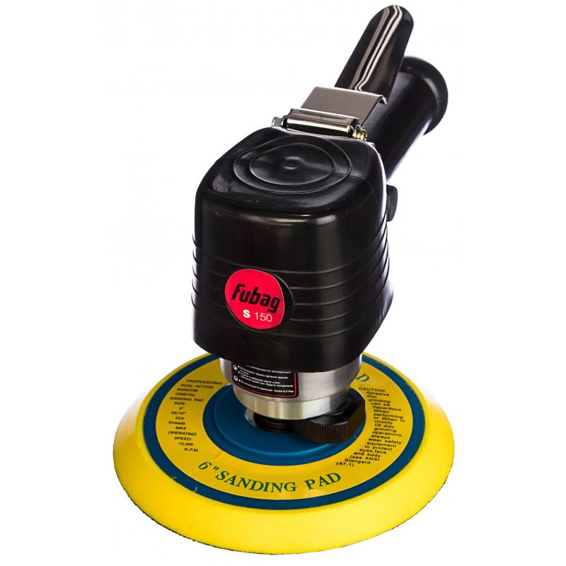Орбитальная пневмошлифмашина Fubag S150 100181