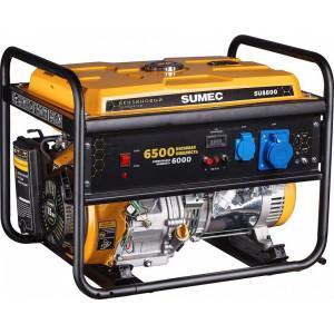 Генератор бензиновый SUMEC SU8800