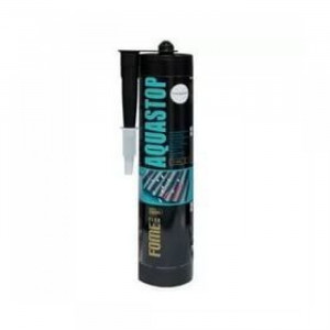 Герметик FOME FLEX Aquastop  каучук/прозрачный 300мл