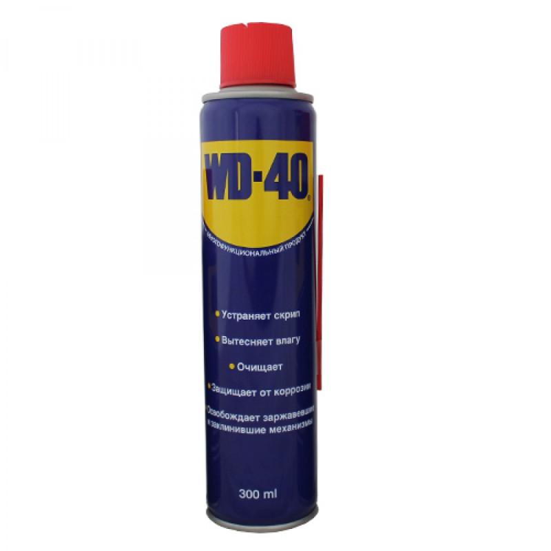 Средство ВД-40 для тысячи применений 300мл