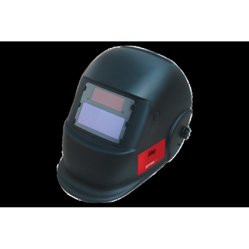 Маска сварщика ХАМЕЛЕОН OPTIMA с фиксирующимся фильтром