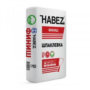 Гипсовая шпаклевка финишная гладь (Хабез)