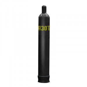 Азот газообразный ПЧ 1 сорт (40л ГОСТ 9293-74)