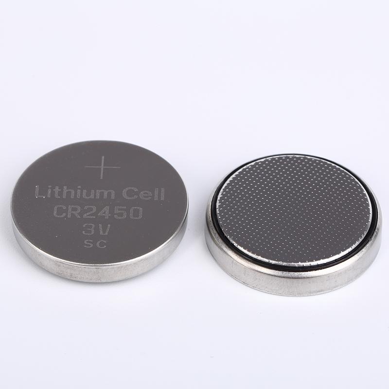 Батарейка CR2450 3V