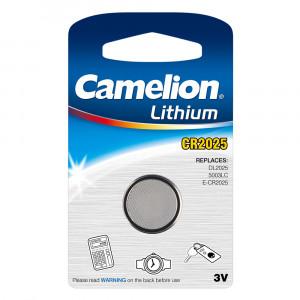 Батарейка CR2025 Camelion