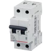 Legrand 2Р 25А Выключатель автоматический