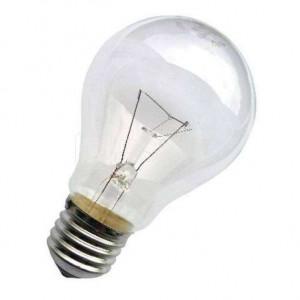 150Вт ЛОН Е27 лампа
