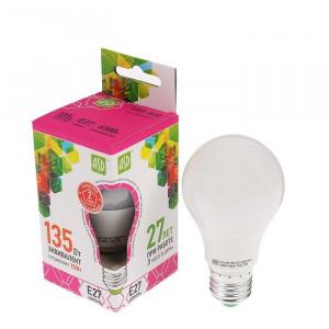 15Вт А60 Е27 LED (4000K,6000К)  лампа ASD