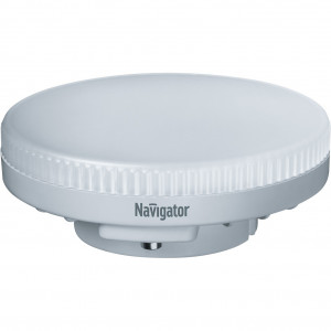 13Вт GX70 таблетка LED 4000K Novigator  лампа