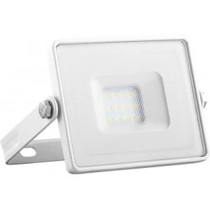 Прожектор LED  20W белый Ферон