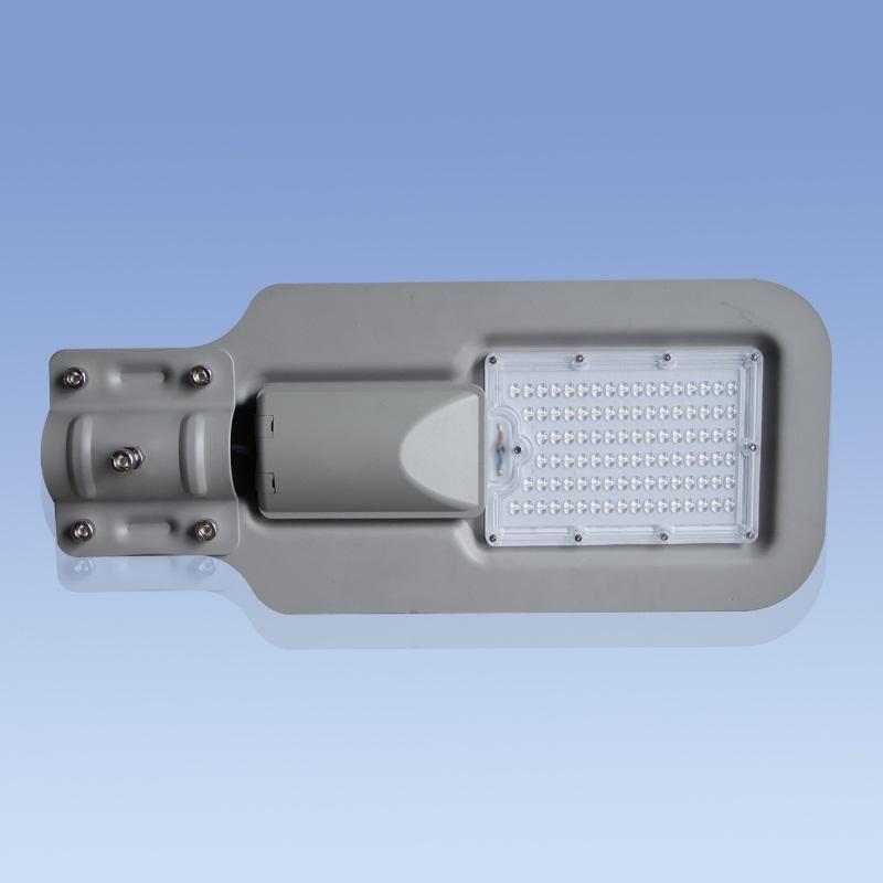 Светильник консольный светодиодный LEEK LE LST 3 LED 100Вт 6000К 10000Лм IP65