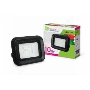 Прожектор LED  10W ASD